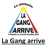 La Gang Arrive